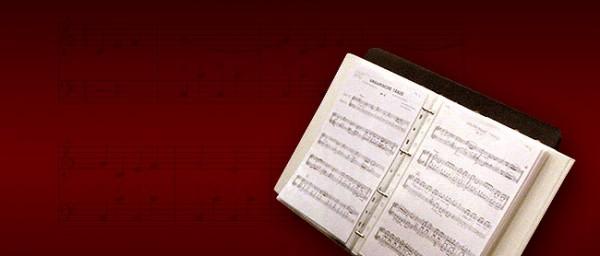 Harmonika Undervisning