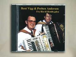 Bent Vigg & Preben Andersen