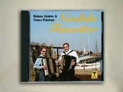 Herman Gehring & Troels Pedersen